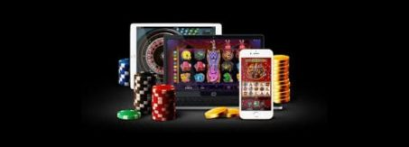 Experts' Advice On How To Win Online Casino Games