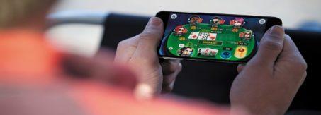 online poker hub