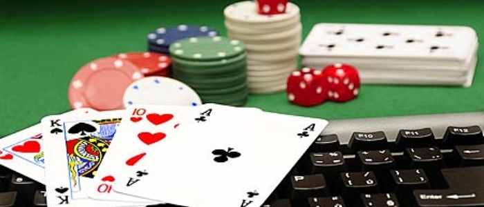 Play Web Poker and Earn Money