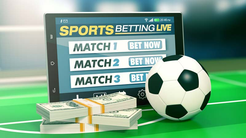 Online Betting Games