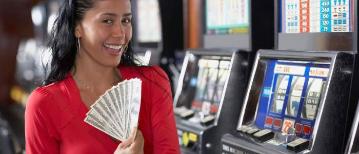 Bonuses from Online Gambling