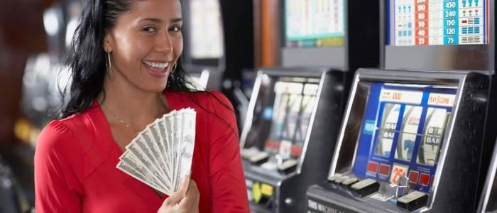 Bonuses from Online Gambling