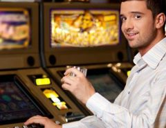 Online Slot Gaming Site