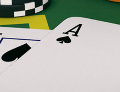 Now play your favourite game of poker online