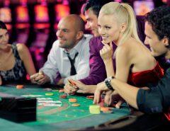 World of Casinos Games