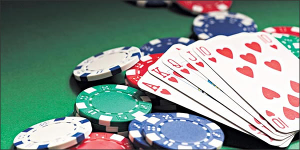 How to Revive Your Passion in Poker