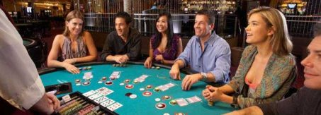 Become a gambling master without ever leaving home