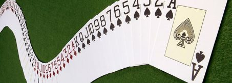 Online Poker Realistic Gambling with Great Investment Return