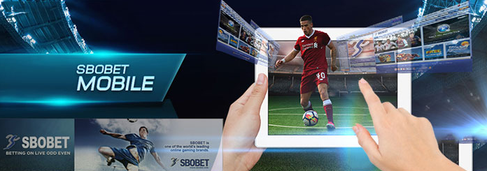 Be the football punter with Sbobet88