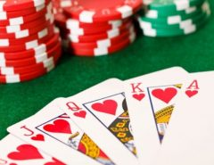 Five easy tips that can improve your online poker performance as a beginner