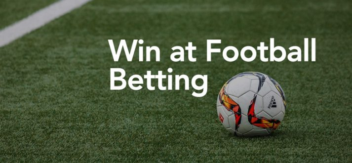 What are the benefits of football betting