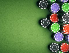 What Are the Advantages With Online Poker?