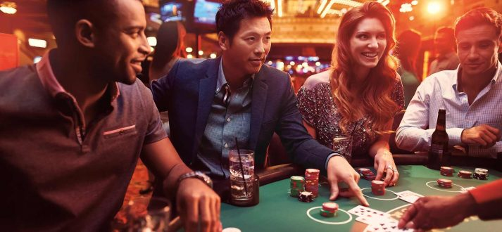 How to pick the right gambling site ?