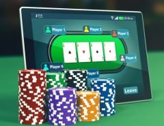Winning in Online Casino Baccrat