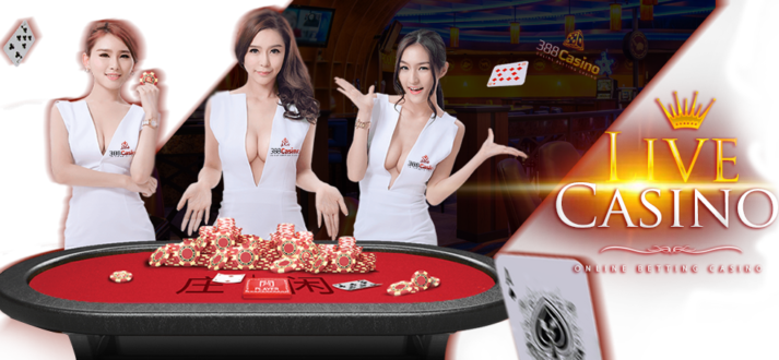 Playing Online Casinos Games