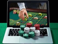 Some of the amazing facts about gambling games online