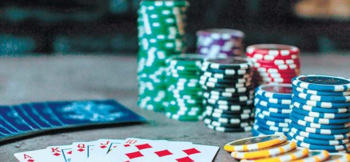 Choosing the Best Online Casino Games with Baazi King